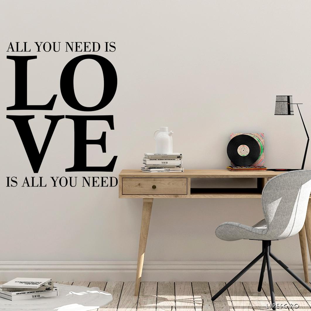 Sticker Love