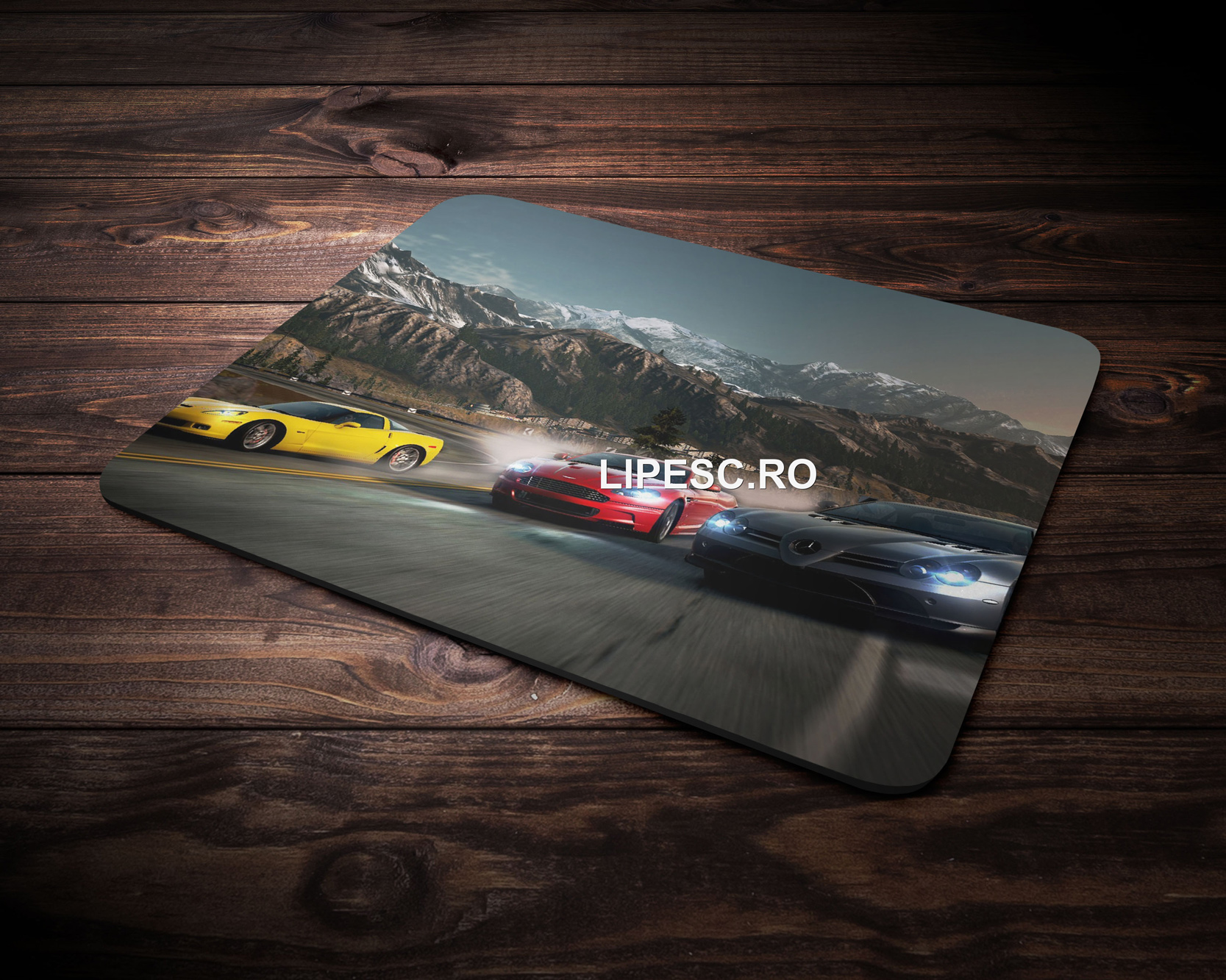 Mousepad Need for Speed