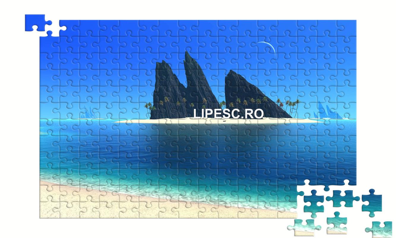 Puzzle exotic