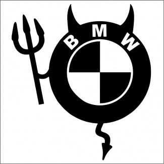 Abtipild auto bmw