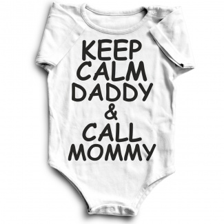 Body personalizat call mommy