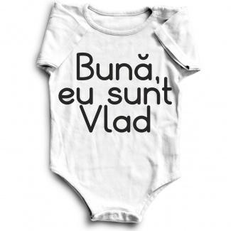 Body personalizat cu numele copilului 1