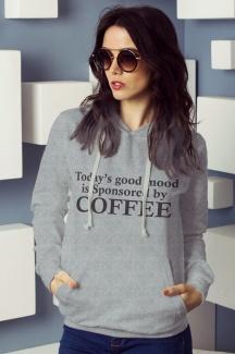 Hanorac personalizat coffee