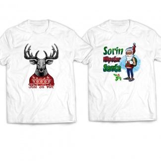 Pachet promotional set 2 tricouri