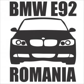 Sticker E92