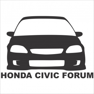 Sticker Honda Civic Forum