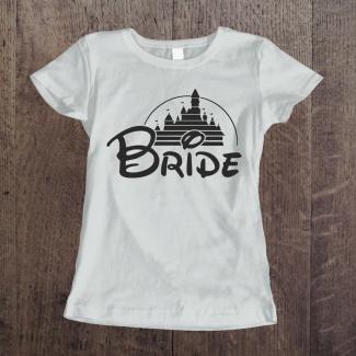 Tricou bride 1