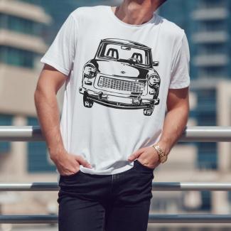 Tricouri cu trabant