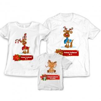 Tricouri de craciun