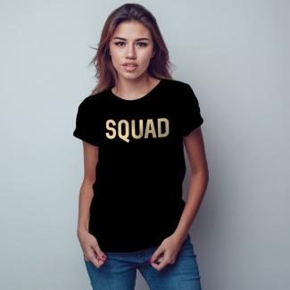 Tricouri pentru petrecerea burlacitelor squad