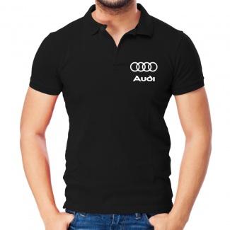 Tricouri polo Audi