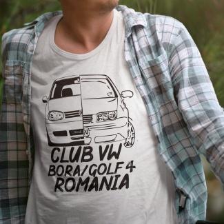 Tricou vw mk4&vw bora