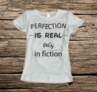 Tricou perfection