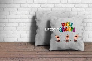 Perna personalizata pentru copii